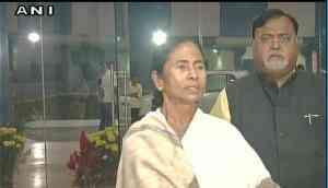 Mamata cancels visit to China at the last moment. What went wrong?