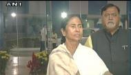 Budget 2018: Mamata Banarjee calls the budget, Anti-People