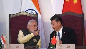 अब चीन भी पीएम मोदी के सामने हुआ नतमस्तक, कहा- मोदी राज में बढ़ी भारत की धाक