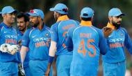 IND VS SA: डरबन वनडे जीतकर इतिहास रचना चाहेगी टीम इंडिया
