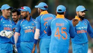 Ind vs SA, 1st ODI: Du Plessis wins toss, Kohli-led team to bowl first