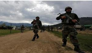 BSF जवान ने दो साथियों को मारी गोली, खुद भी गोली मारकर की खुदकुशी