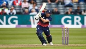 England name Stokes in ODI squad for New Zealand