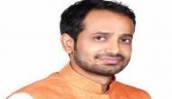 FIR filed against Congress MLA in rape case
