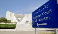 Pak SC seeks report on citizen's foreign bank accounts