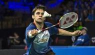 Indian Open: Shuttler Praneeth, Kashyap crash out
