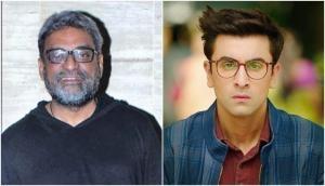 PadMan filmmaker praises Brahmastra actor Ranbir Kapoor says, as an actor he is amazing