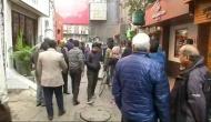 सीलिंग के विरोध में दिल्ली की 25000 दुकानें रहेंगी बंद, एलजी करेंगे अधिकारियों के साथ बैठक