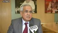 My views on GDP's decline were fact-based: NITI Aayog vice-chairman Rajiv Kumar