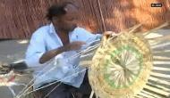 Telangana bamboo sellers struggling livelihood