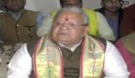 Kasganj violence: Kalraj Mishra says communal forces should be identified