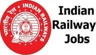 10वीं और आईटीआई पास के लिए रेलवे ने निकाली दुनिया की सबसे बड़ी भर्ती