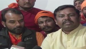 Case registered against BJP MLA for delivering hate speech