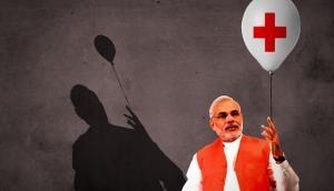 भाजपा शासित राज्य के मंत्री बोले, 'मोदी केयर' हमसे मिलती जुलती योजना