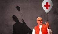 ब्रिटेन में भी PM मोदी नंबर 1, मोदीकेयर मास्टरस्ट्रोक से हारे राहुल गांधी