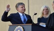 FBI director talks wise, says, Talk is cheap; work you do is what will endure