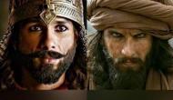 शाहिद को हुई रणवीर से जलन, बोले- 'खिलजी' की भूमिका ज्यादा अच्छे से निभाता!