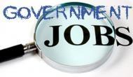 सरकारी नौकरी: इस विभाग में निकली भर्तियां 10वीं पास कर सकते हैं आवेदन