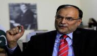 SC should imprison Musharraf to prove independence: Pakistan Minister