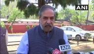 Bofors scam case: BJP flogging a dead horse, says Congress