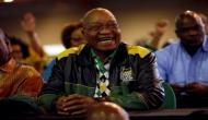 दक्षिण अफ्रीका के राष्ट्रपति जैकब जुमा को देना पड़ा इस्तीफा, ये है वजह