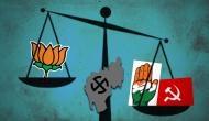 Tripura polls: Only a 'Congress Mukt Tripura' can help BJP defeat Left Front