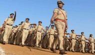 सरकारी नौकरी: पुलिस विभाग में निकली भर्तियां,12वीं पास करें आवेदन