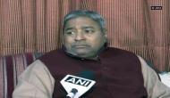Not much difference between Taj Mahal and Tej Mandir: BJP MP Vinay Katiyar