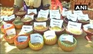More than 5,000 varieties of seeds showcased in Hyderabad festival