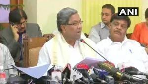 Karnataka polls: Siddaramaiah questions PM's credibility