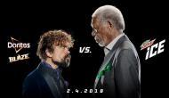 Internet's going gaga over hilarious Doritos Super Bowl ad