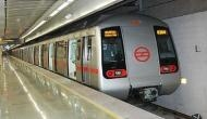 Delhi: A 'partially visually impaired' old man died after a train crushed him at Mandi House metro station