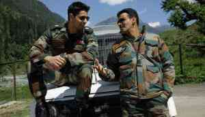 Aiyaary Movie Review: Manoj Bajpayee and Sidharth Malhotra will give you a strong message in Neeraj Pandey's film
