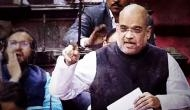 Amit Shah's Rajya Sabha debut speech let down for those who believed Modi's SRCC speech