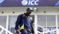 Injured Angelo Mathews ruled out of Bangladesh T20Is