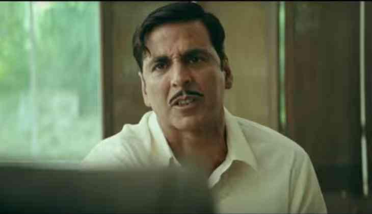 The teaser of Akshay Kumar's Gold will make you proud
