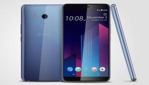 HTC U11+ enters Indian market at Rs. 56,990