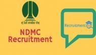 NMDC लिमिटेड ने निकाली भर्तियां, ऐसे करें आवेदन