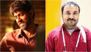 Super 30 - Anand Kumar Biopic: Hrithik Roshan's first look out, Kaabil star breaks the image of being sexy