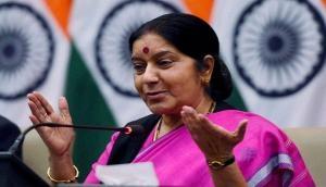 Hyderabad man jailed in Saudi, wife seeks Sushma Swaraj's help