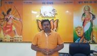 झटका: BJP विधायक टी राजा सिंह ने दिया इस्तीफा, गोरक्षा को लेकर पार्टी पर लगाए गंभीर आरोप