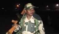 जम्मू-कश्मीर: पाकिस्तान की एक और नापाक हरकत, सीजफायर उल्लंघन में BSF के 4 जवान शहीद