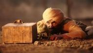 दिलजीत दोसांझ की फिल्म 'सज्जन सिंह रंगरूट' का ट्रेलर रिलीज होते ही छाया