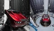 दुनिया के सबसे शक्तिशाली रॉकेट के साथ अंतरिक्ष जाएगी टेस्ला की स्पोर्ट्स कार