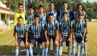 I-League: Minerva Punjab FC beat Indian Arrows 1-0