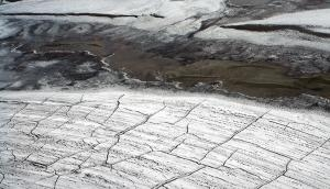 Scientists discover enormous reserves of mercury in permafrost