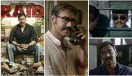 साल की दूसरी हिट फिल्म बनी 'रेड', पैडमैन और सोनृू के टीटू की स्वीटी को पछाड़ा