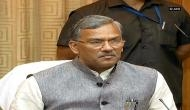 CM Trivendra Singh Rawat: Strict action will be taken against those violating quarantine rules