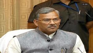 Congress to 'gherao' Uttarakhand CM's residence over HC order on registration of FIR