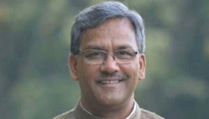 MSME sector plays pivotal role in development: Trivendra Singh Rawat